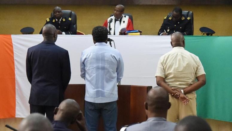 Assassinat du général Gueï: perpétuité requise contre deux officiers