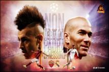 UEFA Champions League : Roma - Real Madrid en direct