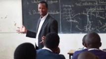 Un professeur kenyan contre la radicalisation
