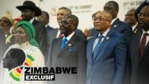 Robert Mugabe: paria en Occident, soutenu en Afrique