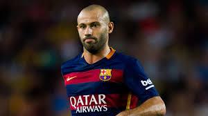 Barça: une pétition pour un but de Mascherano