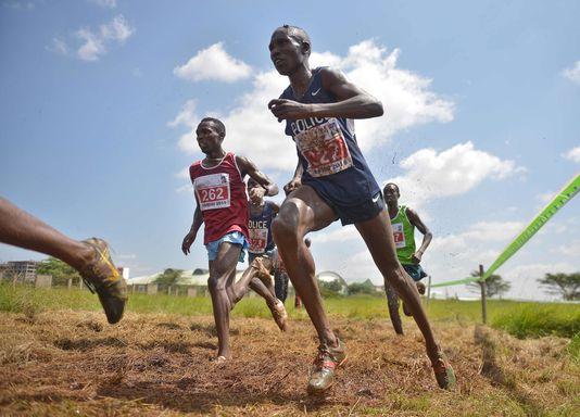 Athlétisme: Sebastian Coe envisage l'exclusion du Kenya aux Jeux olympiques