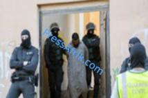 Présumés jihadistes: la Mauritanie extrade discrètement 6 Sénégalais