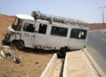 Prévention des accidents à Dakar: Le directeur du Cetud préconise des glissières en béton armé