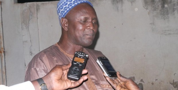 Démission de BBY, référendum: Khadim Diop dézingue Imam Mbaye Niang et «Y'en a marre»