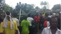 Burundi : les mandats d'arrêts annulés