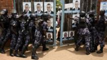 Ouganda: Besigye de nouveau arrêté
