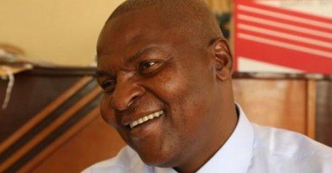 Présidentielle en Centrafrique : victoire de Faustin-Archange Touadéra avec 62,71 % des voix