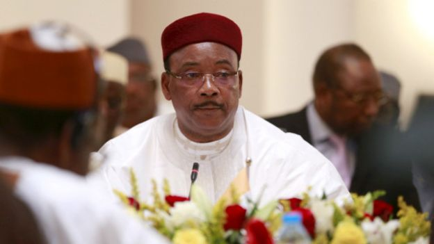 Niger : élections sous haute tension