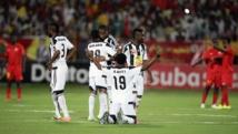 Le TP Mazembe s'offre la Supercoupe d'Afrique