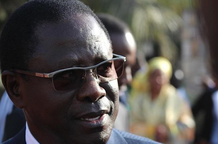 Pape Diop : «Macky Sall a trahi les Sénégalais»