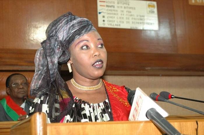Awa Guèye : «La position de Y en a marre est incompréhensible».