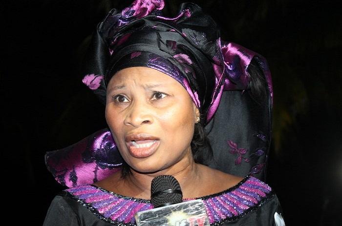Aïssata Tall Sall déçue par le Président Macky Sall.