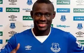 Everton: Baye Oumar Niasse démarre par une victoire