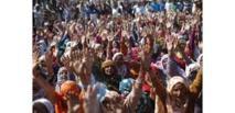 Les membres d'une caste se révoltent dans le nord de l'Inde: 19 morts et plus de 200 blessés