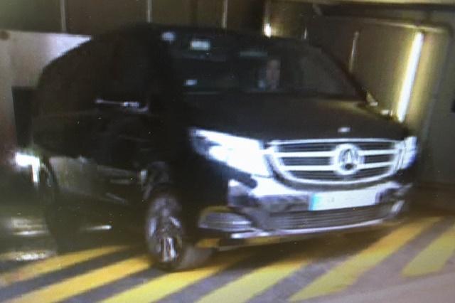 PSG: Serge Aurier a été entendu pendant près de trois heures