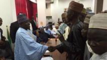 Nigeria : remous au sein du PDP
