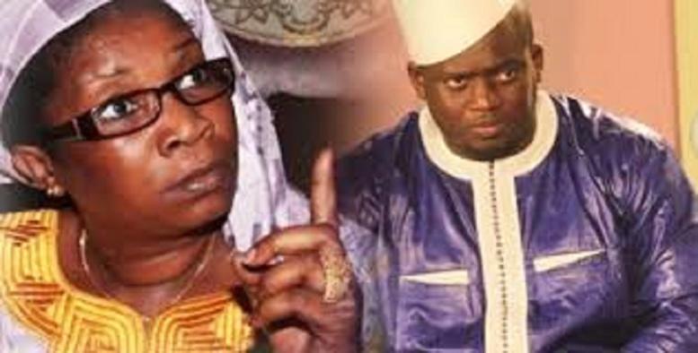 Déclarée coupable d'injures publiques, Selbé Ndom comdamée à payer une amende de 100.000 F CFA