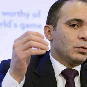 FIFA: le prince Ali demande le report de l'élection