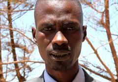 """""""Appel au Président de la République"""", Ndiaga Sylla"""