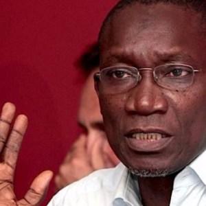 Offense au chef de l'Etat : Me El Hadji Amadou Sall condamné à 3 mois de sursis