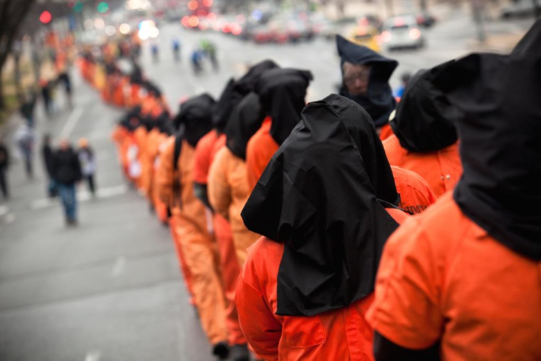 Obama va présenter un plan de fermeture de Guantanamo
