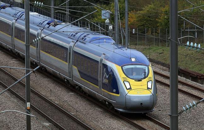 Belgique: Quatre ados français ont tenté de faire dérailler un train Eurostar