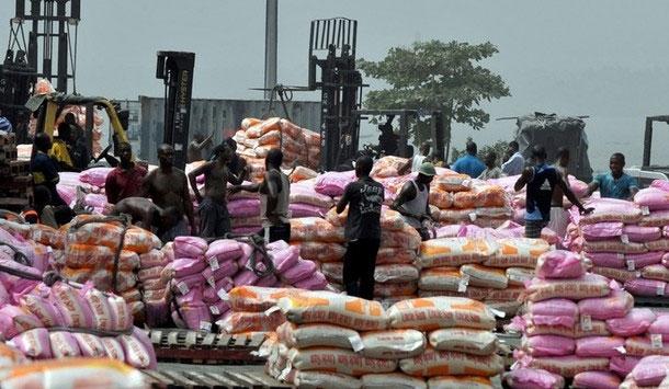 Sénégal : Le prix du riz parfumé a augmenté de 1 FCFA en janvier 2016