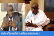 Idrissa Seck sur l'affaire Samba Thioub: «Le parti Rewmi ne saurait en aucune façon… »