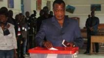 Congo: 9 candidatures approuvées