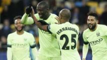 Manchester City : le baroud d'honneur de Yaya Touré