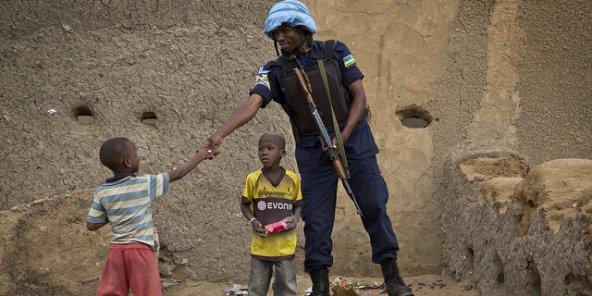 Minusma : qui sont ces Africains morts pour le Mali ?
