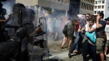 Afrique du Sud : des universités fermées
