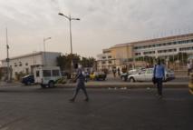Dernière minute Intifada à l'Ucad: les étudiants affrontent les policiers