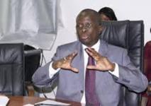 Appel au dialogue de Macky Sall : Modou Diagne Fada n'exclut pas d'y participer