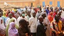 Niger: les résultats des élections enfin délivrés aujourd'hui?