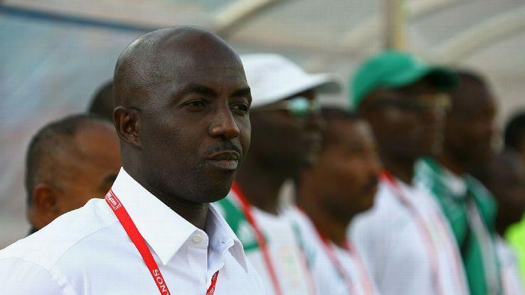 Eliminatoires CAN: le Nigéria rappelle Samson Siasia