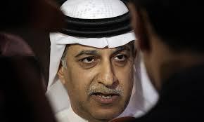 """""""Hâte de travailler avec la nouvelle FIFA et Infantino"""", Cheikh Salman"""