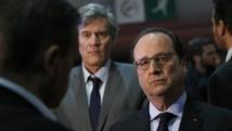France: Hollande vivement chahuté à l'ouverture du Salon de l'agriculture
