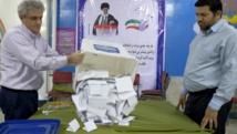 Législatives en Iran: les réformateurs donnés vainqueurs à Téhéran