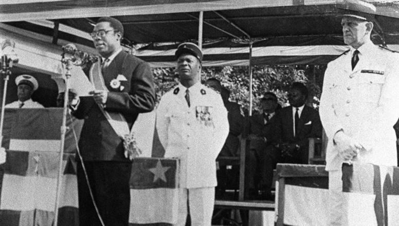 Archives Foccart: la France et le coup d'Etat de Bokassa