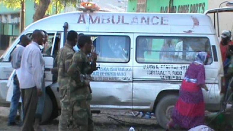 Somalie: au moins 30 morts dans des explosions