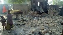 Boko Haram au Nigeria: réouvertures d'axes routiers dans le nord-est du pays