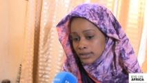 Victime d'un viol collectif au Tchad, Zouhoura témoigne
