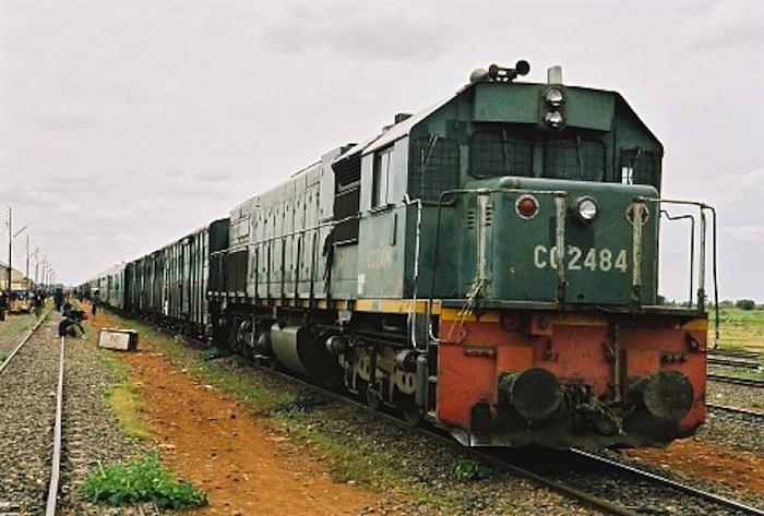 Reprise de Transrail : le Groupe Bolloré prêt à financer 500 milliards de F CFA