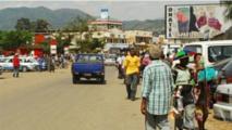 Burundi : recensement des étrangers