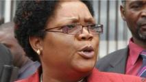 Zimbabwe : une femme défie Mugabe