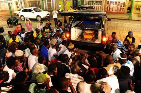 La dépouille mortelle de Cheikh Tidiane Ndiol, à Dakar dans les 72 heures, (Officiel)