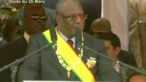 Mali : plainte contre le président IBK