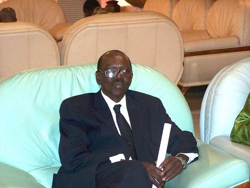 C'est officiel : Benno Siggil Sénégal vote Oui au référendum